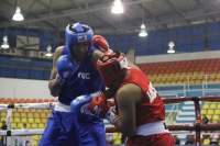 Boxeadores yucatecos arrancan con el pie derecho ON2019