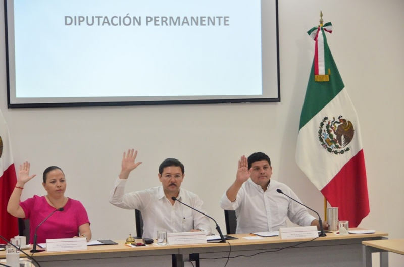 Reforma educativa ya está en Congreso yucateco
